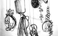 Frocky Jack Morgan: Jewelry