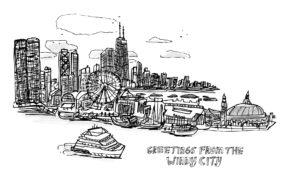 chicagoskyline4x6